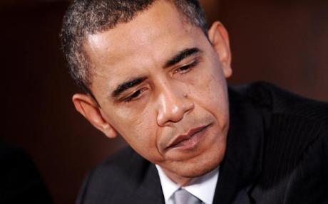 صورة باراك اوباما