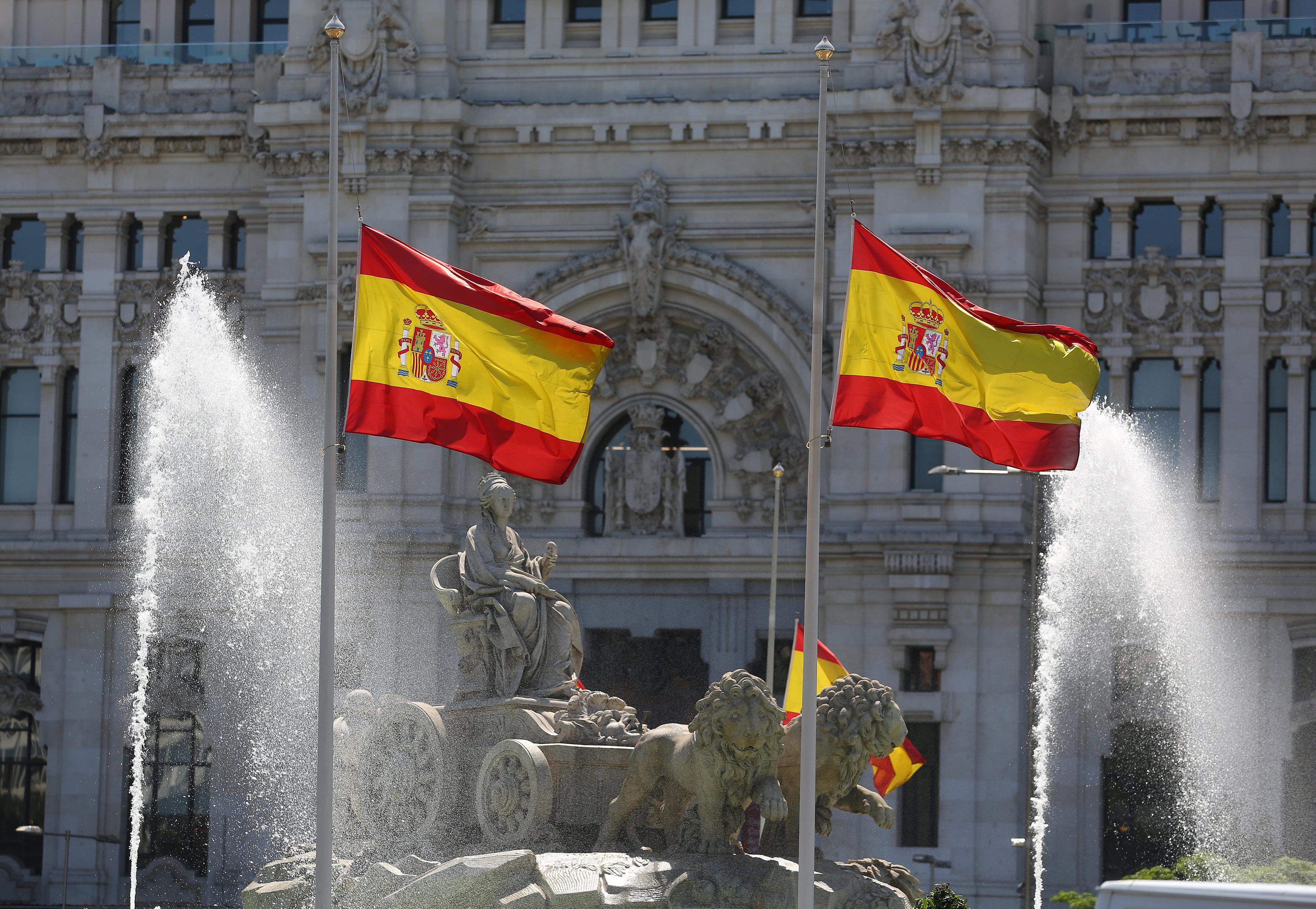 صورة الجزائر ترفض تعيين قنصل إسباني بسبب مولاته للمغرب