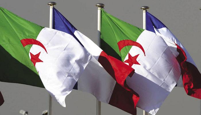 """صورة الجزائر تطلب من فرنسا اخراجها من """"بؤر التوتر"""""""