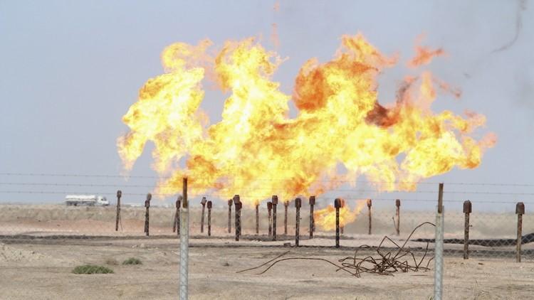 صورة شركات أمريكية لاستغلال الغاز الصخري بداية من 2022