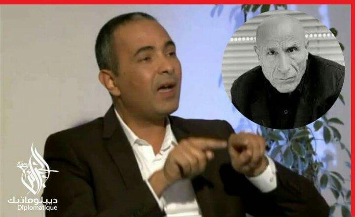 صورة كمال داود يجرّ بوجدرة إلى القضاء بتهمة القذف