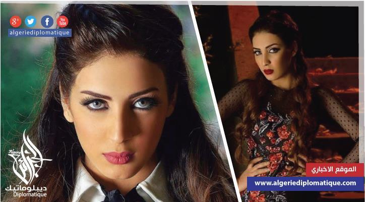 صورة لهذا السبب انسحبت سهيلة بن لشهب من حفل ملكة جمال العالم العربي !