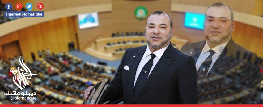 صورة الاتحاد الافريقي يعزل المغرب