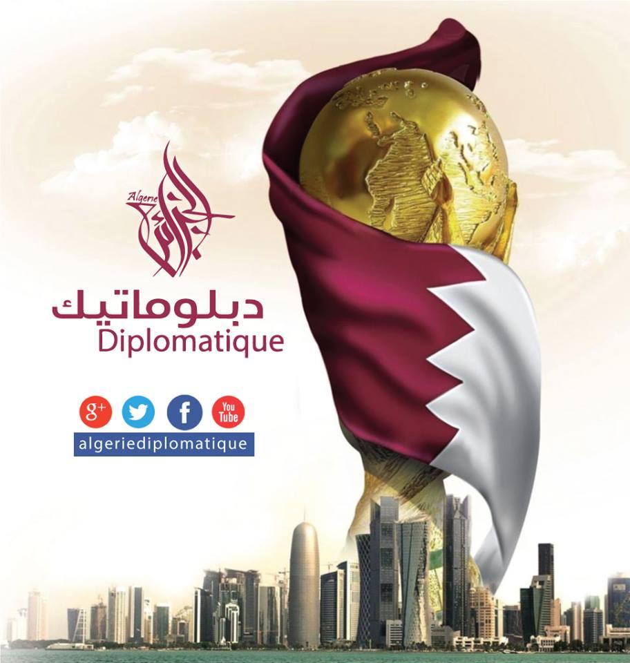 صورة وداعا روسيا.. مرحبا قطر 2022