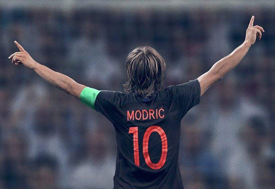 صورة لأول مرة في التاريخ.. كرواتيا تتأهل لنهائي كأس العالم