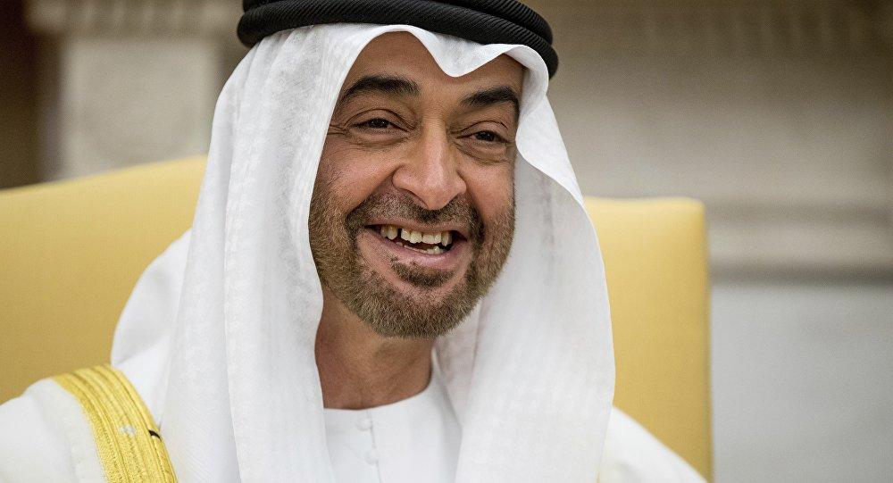 صورة ما يجب أن يقال: الإمارات … التدخل عسكري والمصالح اقتصادية ؟!