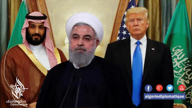 صورة المصالح الجيوإستراتيجية بين الشيطنة وصكوك الغفران ؟!