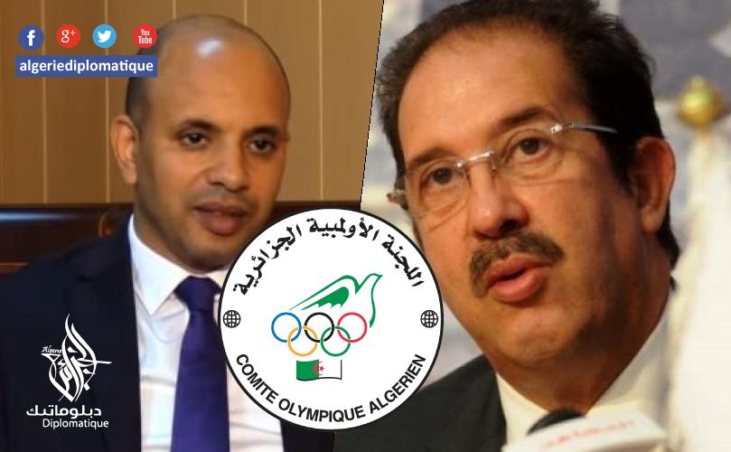 صورة هل اللجنة الأولمبية ملكية خاصة ؟