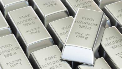 Photo de Le rhodium, le métal méconnu le plus convoité du moment