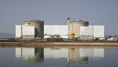 Photo de Centrale nucléaire de Fessenheim : itinéraire d'un long démantèlement