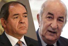 Photo de Ce qui devrait être dit: Le mouvement diplomatique et la nouvelle Algérie