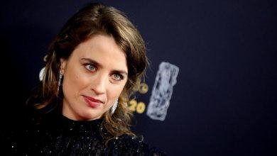 Photo de César : Roman Polanski sacré meilleur réalisateur, l'actrice Adèle Haenel quitte la salle