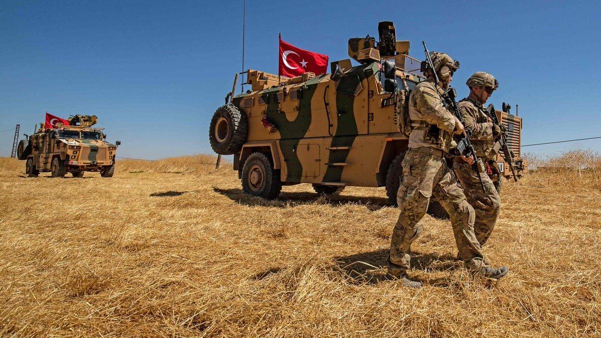 صورة ما يجب أن يقال: تركيا، درس إدلب وخطاب الصحاف ؟!