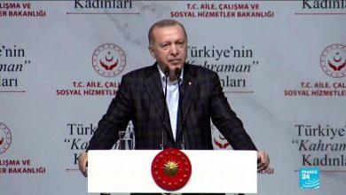 Photo de Ce qui devrait être dit: Erdogan et la sainte sagesse ? !