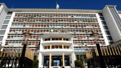 Photo de Coronavirus: un décret exécutif pour l'application des mesures décidées par le président Tebboune