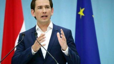 Photo de Ce qui devrait être dit: L'Autriche défie Corona ? !