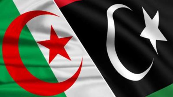 صورة ما يجب أن يقال: ليبيا ،الجزائر و مواقف لها تاريخ