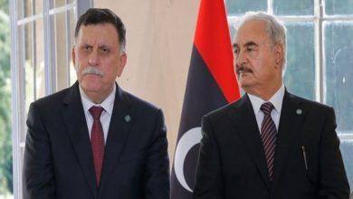 Photo de Ce qui devrait être dit: La Libye … l'armée janissaire et la guerre sauvage? !