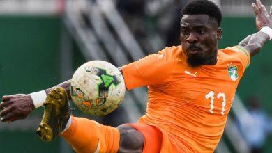 Photo de Football : le frère de l'international ivoirien Serge Aurier tué par balle à Toulouse