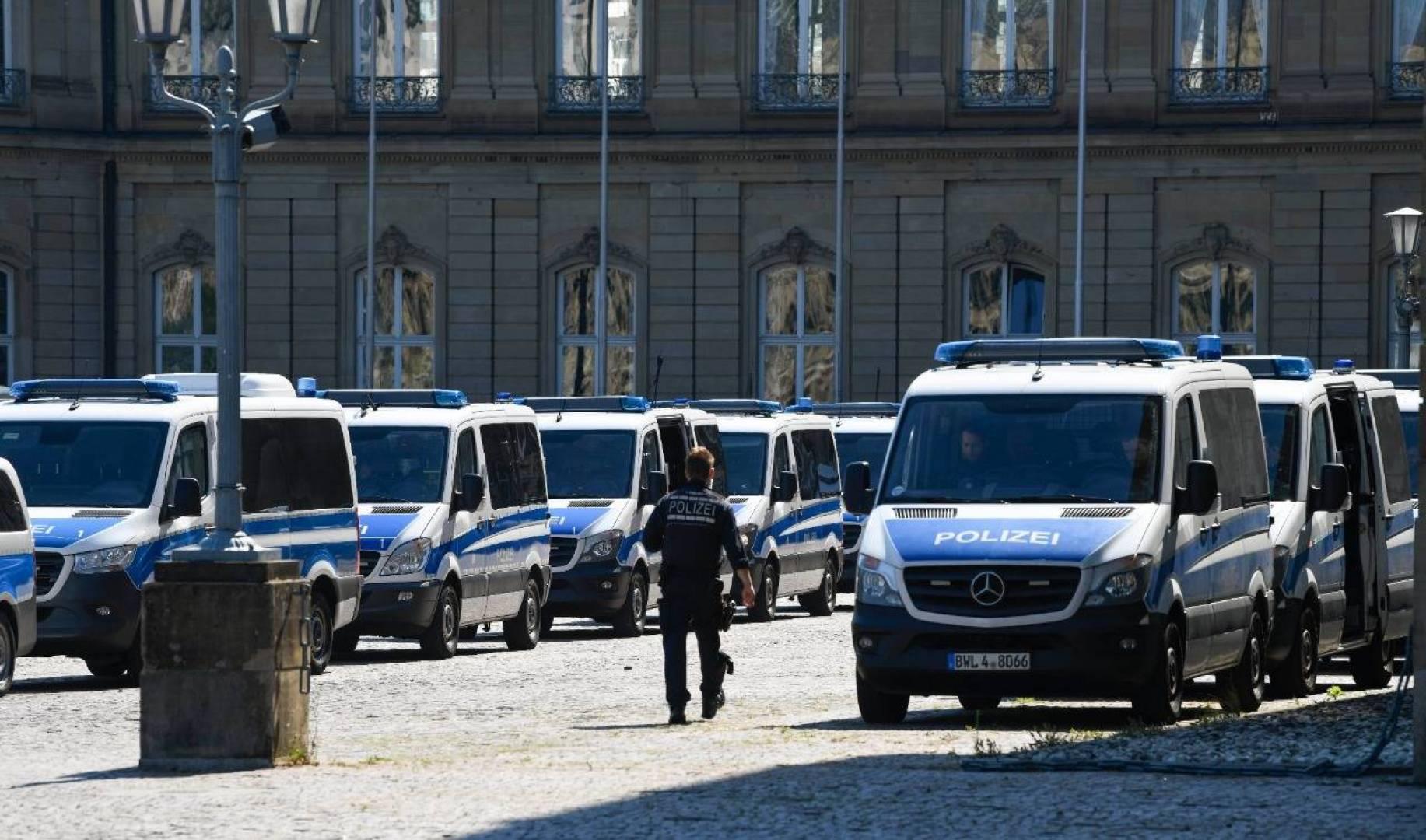 صورة ألمانيا: مراكز صحية تتلقى تهديدات بوجود قنابل