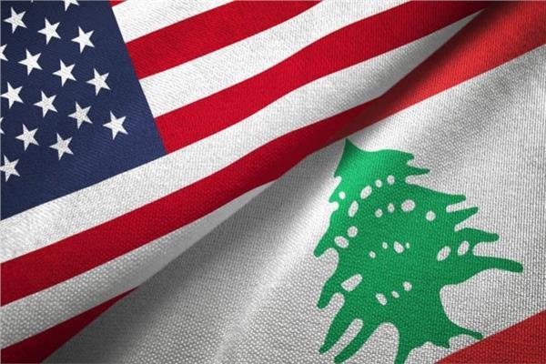"""صورة الحكومة الأمريكية تدعم حق المتظاهرين اللبنانيين في """"الاحتجاج السلمي"""""""