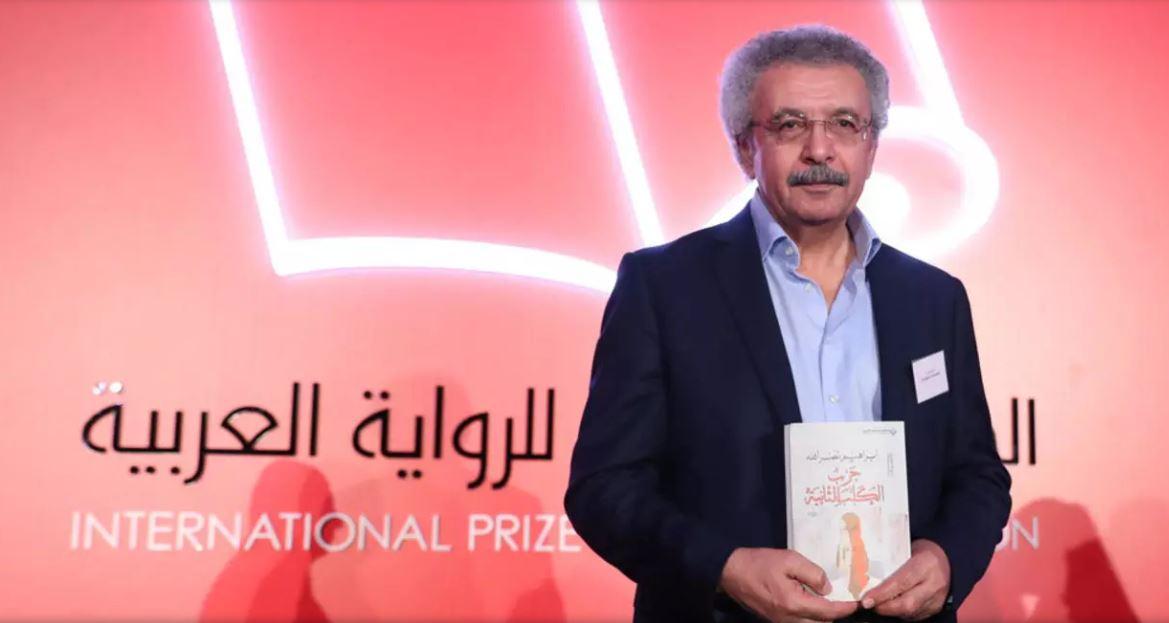 """صورة مثقفون عرب من المشرفين على جائزة """"بوكر"""" والفائزين بها يدعون لوقف تمويلها الإماراتي"""