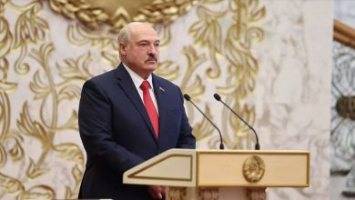 Photo de Biélorussie : l'UE ne reconnaît pas la légitimité d'Alexandre Loukachenko comme président