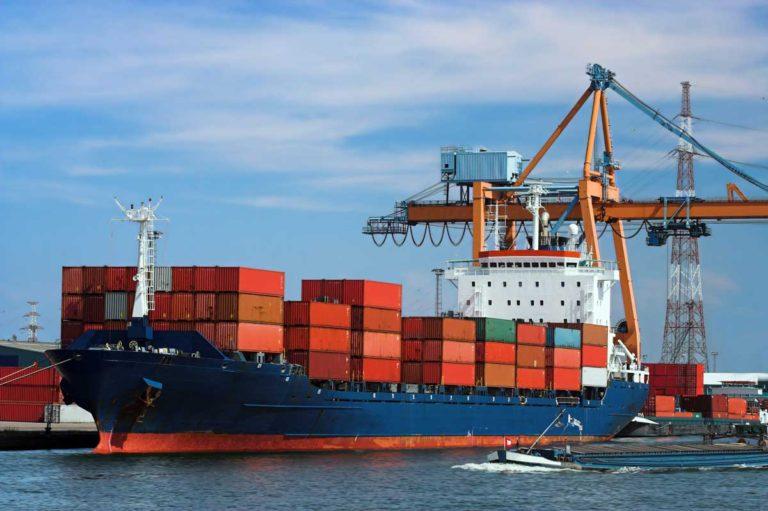 صورة مجلس الحكومة يدرس إستراتيجية تطوير النقل البحري