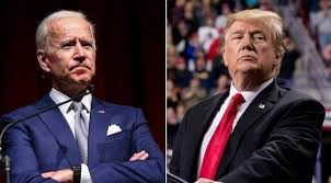 صورة لن ينقذ المجمع الانتخابي ترامب لأن حظ بايدن أقوى بالفوز كرئيس