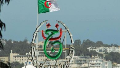 صورة التلفزيون الجزائري يستنكر استخدام شعاره لنشر أخبار زائفة