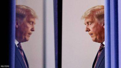 """صورة ترامب: لقاحات كورونا """"ستأتي بسرعة"""""""