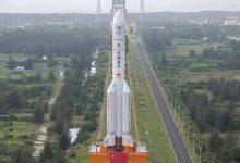 """صورة لأول مرة منذ السبعينيات..الصين تستهدف منطقة القمر """"المجهولة"""""""