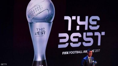 صورة 11 لاعبا.. الفيفا يعلن أسماء المرشحين لجائزة الأفضل في 2020