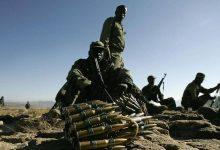 صورة حكومة إثيوبيا: المعارك انتهت وملاحقة زعماء تيغراي بدأت