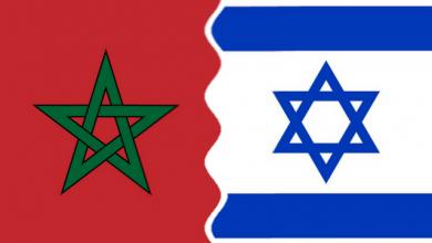 صورة ما يجب أن يقال: المغرب، إسرائيل والحرملك الدبلوماسي؟!