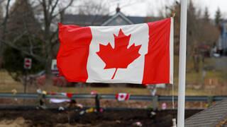 صورة تخفيف العقوبة على كندي قتل ستة مصلين في أحد مساجد كيبيك