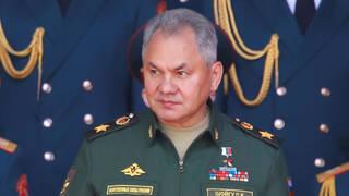 صورة وزارة الدفاع الروسية تعلن إطلاق حملة تطعيم شاملة للجيش ضد فيروس كورونا