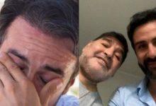 صورة طبيب مارادونا يرد على اتهامات التسبب بوفاة الأسطورة