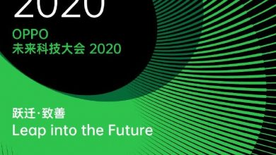 صورة OPPO تكشف رؤيتها التكنولوجية الجديدة ومنتجات نمودجية خلال فعاليات OPPO INNO DAY 2020
