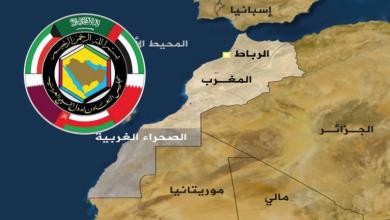 صورة ما يجب أن يقال: الصحراء الغربية وحفدة لورانس العرب ؟!