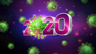 صورة حديث الاثنين: 2020 ….الوباء و البلاء و الابتلاء