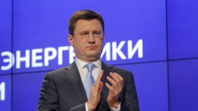 صورة نائب رئيس الوزراء الروسي: الهيدروكربونات ستظل المصدر الرئيسي للطاقة لعقود
