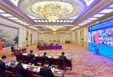 صورة روسيا تدعو منظمة شنغهاي للتعاون لاستبدال الدولار بعملات وطنية في التجارة
