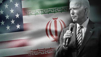 صورة رسالة أميريكا: بايدن يريد العودة لطاولة المفاوضات.. وايران تتريث