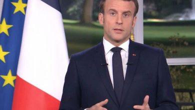 صورة ما يجب أن يقال:  يا فرنسا قد مضى وقت العتاب؟!