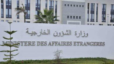 صورة ما يجب أن يقال: الجزائر من دبلوماسية الأبطال إلى دبلوماسية الأطلال؟!