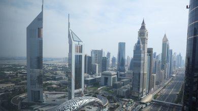 صورة الإمارات تبرم صفقة بملياري دولار لشراء أنظمة مراقبة جوية