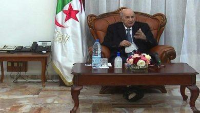 Photo de Président Tebboune: «Mon retour en Allemagne était programmé, j'espère que la période des soins sera très courte»