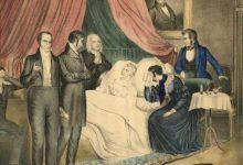 صورة الخطاب الذي قتل صاحبه.. أسوأ 7 مراسم تنصيب رؤساء في تاريخ أميركا