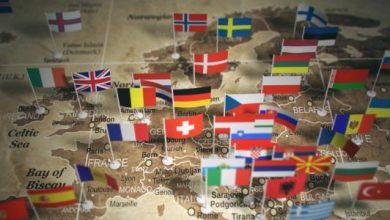 صورة ما يجب أن يقال: أوروبا والامبراطوريات القديمة .. التاريخ في مواجهة الجغرافيا؟!